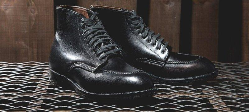 RED WING SHOES for Men