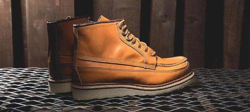 RED WING SHOES for Women