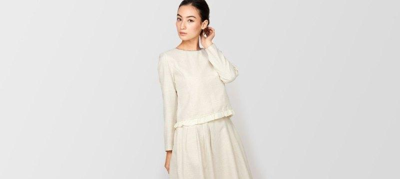 cocoon:Party Dress