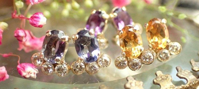 Naturel bijoux marche