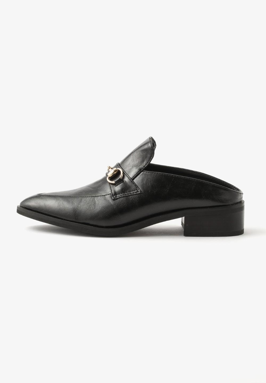 【GROVE】靴 ブラック - #1