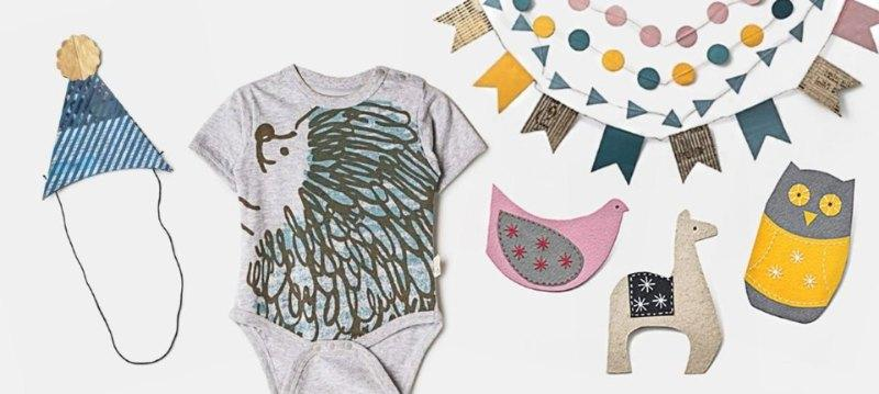 People Tree:Baby&Kids goods