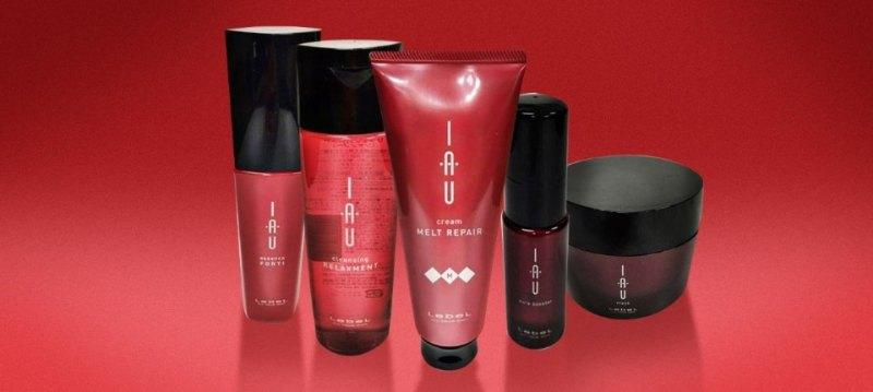 LEBEL SALON HAIRCARE