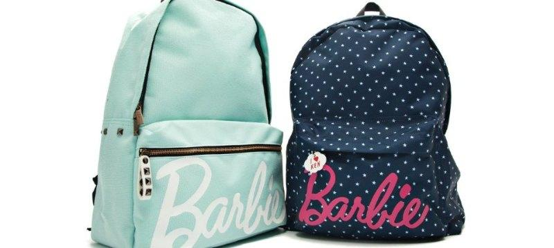 Barbie BAGS & ACCESSORIES