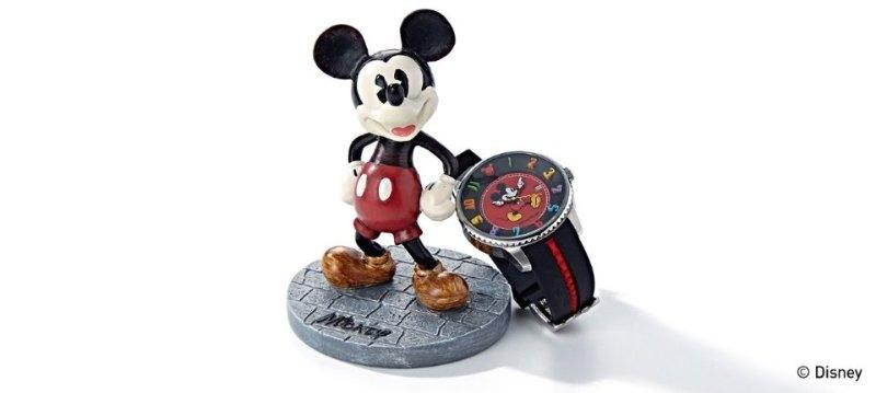 Mickey Mouse:Watches