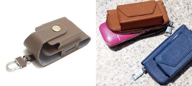 NUMBER INFINITE : IQOS Accessories