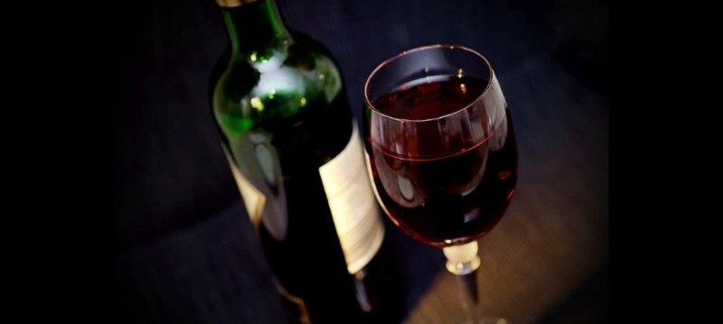 Winter Clearance Red Wine