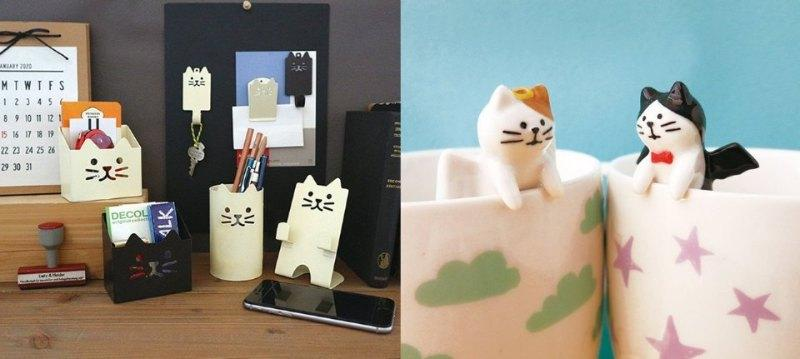 Cat goods collection By EN FANCE