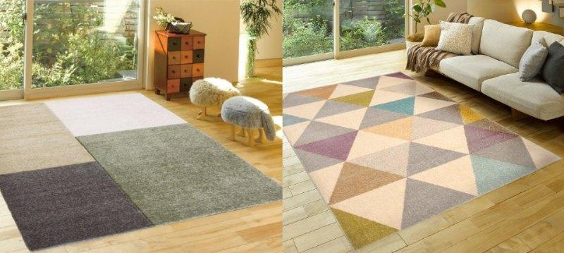Nordic taste rug Collection