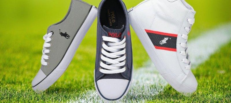POLO RALPH LAUREN Junior&Kids shoes