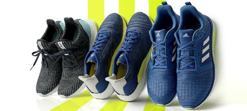 adidas:Men's Shoes