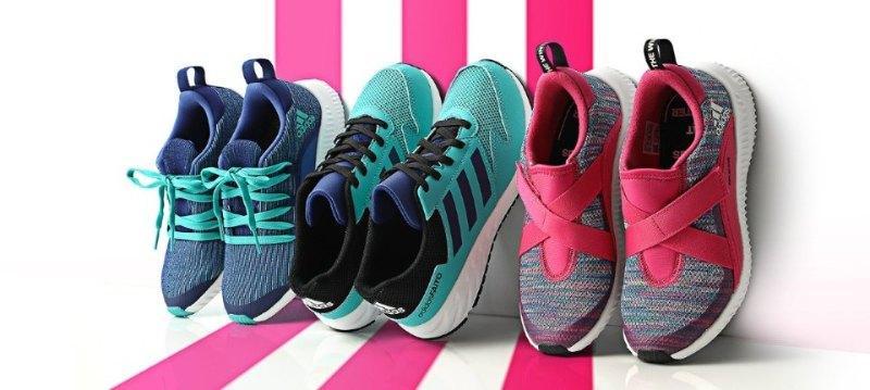 adidas:Kids Shoes