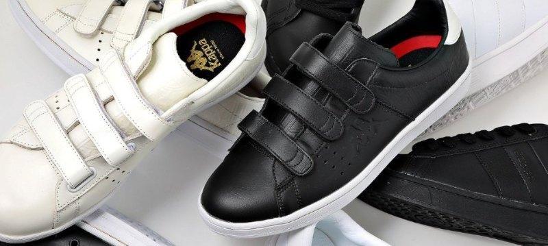 Kappa sneakers &golf shoes