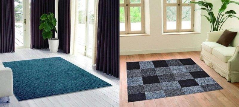 ASWAN Living rug