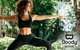 Boody Organic Bamboo Eco Wear:Active for Women