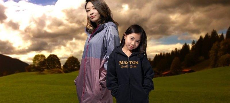 BURTON: Women's & Kids