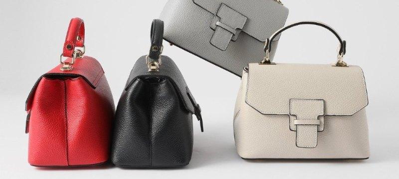 MODE FOURRURE:WOMEN'S BAG