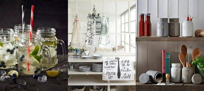 Kitchen Collection By Mindart