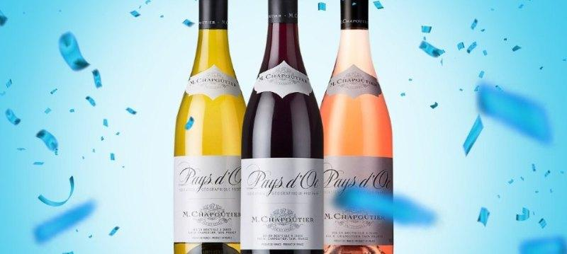Sustainable Wine from Europe