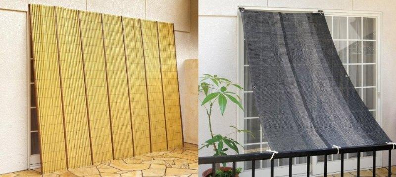 Sunshade & Mat by HAGIHARA