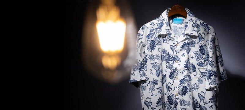 The Kariyushi shirt