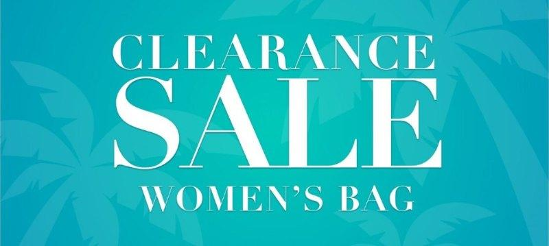 Clearance sale:Women's Bag
