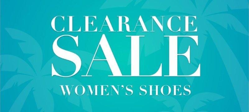 Clearance sale:Women's Shoes
