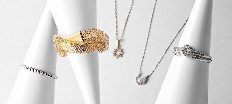 Final Few:Jewelry