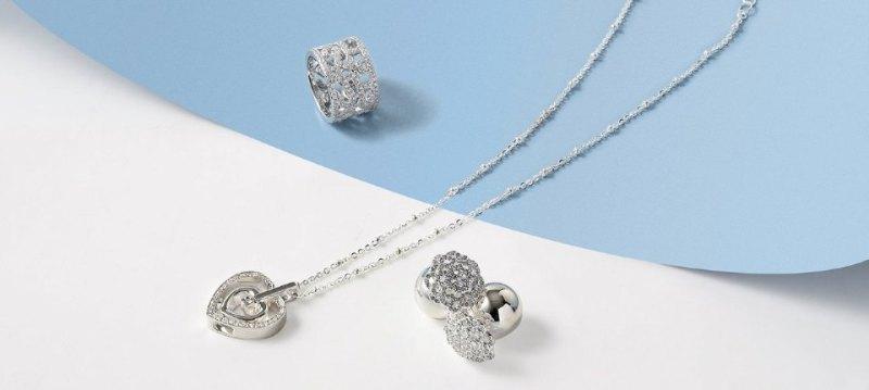 Folli Follie:Jewelries