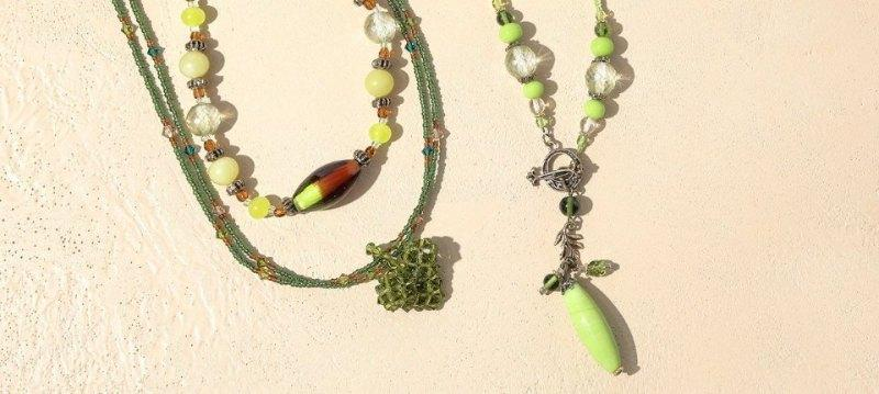 Like a Charm:Summer Collection