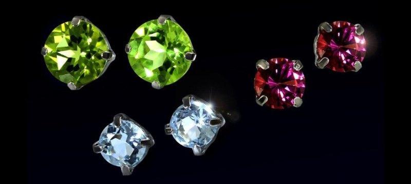 Jewelers:Gemstone Accessories
