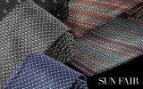 SUN FAIR men's Import tie collection