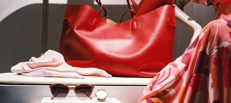 SUN FAIR women's brand collection