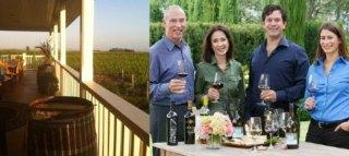 MICHAEL MONDAVI FAMILY