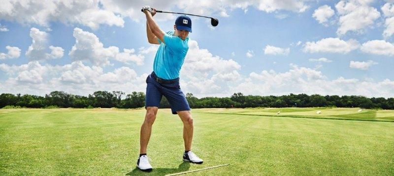 Under Armour: Men's golf
