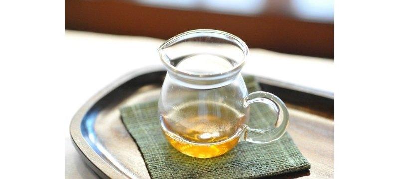 東方美人茶 by MAYFAIR KITCHEN