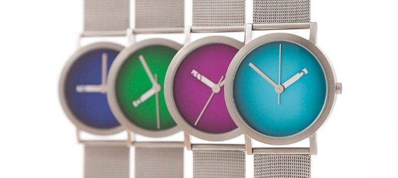normal Timepiece