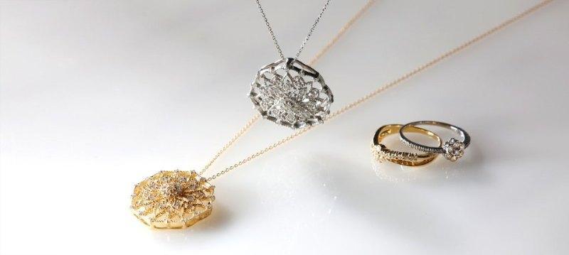 4 SEASONS JEWELRY Diamonds