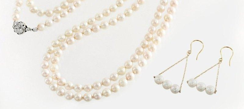 Jewelers:Tahitian&Akoya Pearl