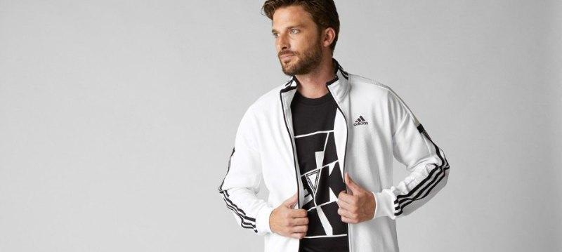 adidas:Men's Apparel