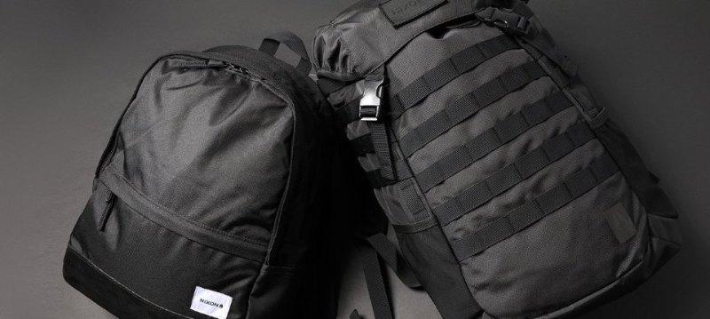 NIXON:bag