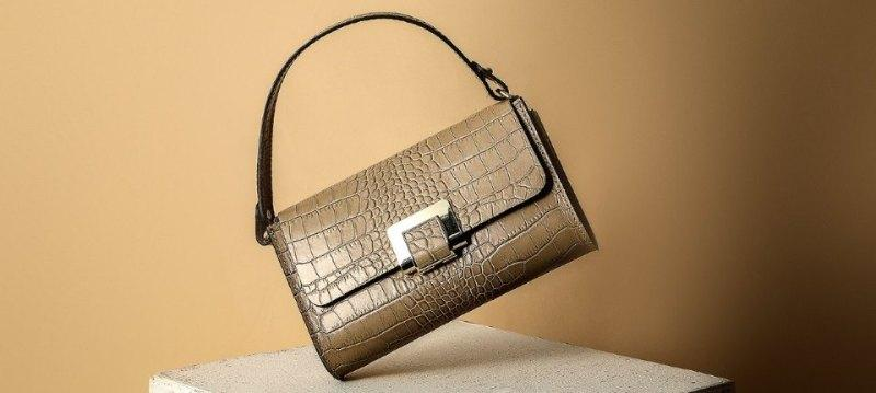 MODE FOURRURE:WOMEN'S BAG