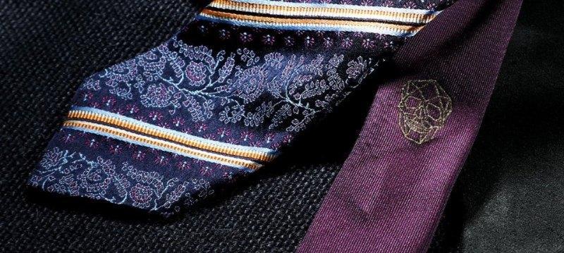 Men's Ties Collection