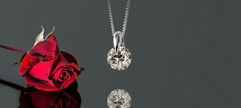 Diamond Jewelry Colletion