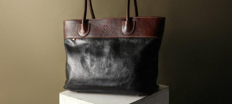 MODE FOURRURE:MEN'S BAG