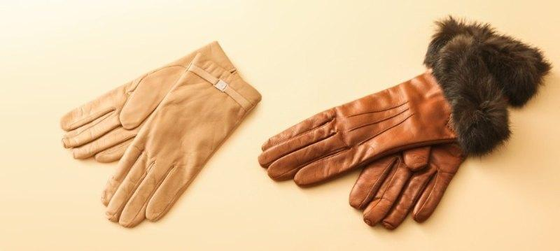Fashion Gloves selection