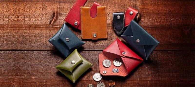 TOMORA:Leathergoods