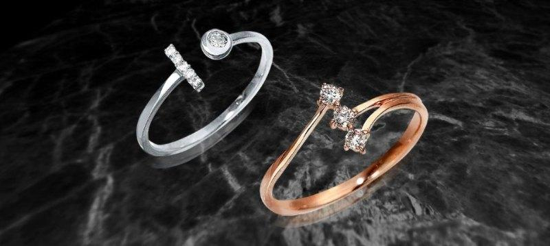 Jewelers:Elegant Rings Selection