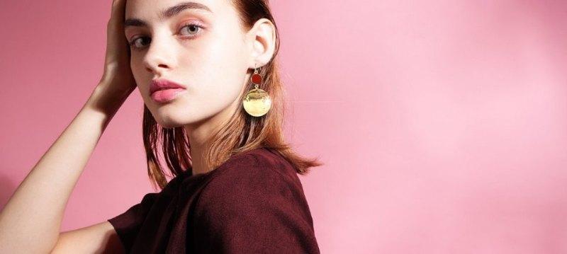 MODE FOURRURE: Jewelry line