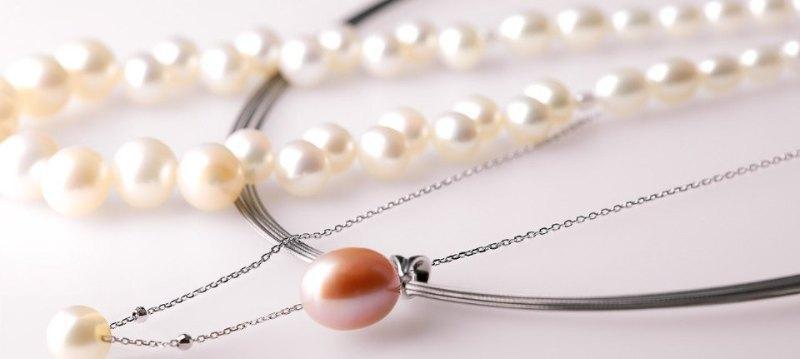 Y Pearl Selection